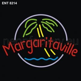 8214 margaritaville neon