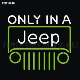 8246 only in a jeep neon