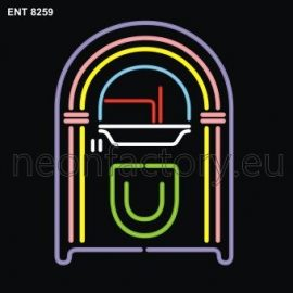 8259 jukebox neon