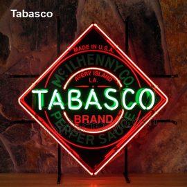 Custom Neon brands brandmark name tekst bar restaurant mancave neonfactory