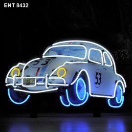 ENT 8432 Herbie neon
