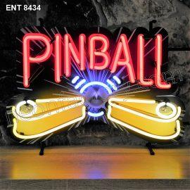ENT 8434 Pinball neon